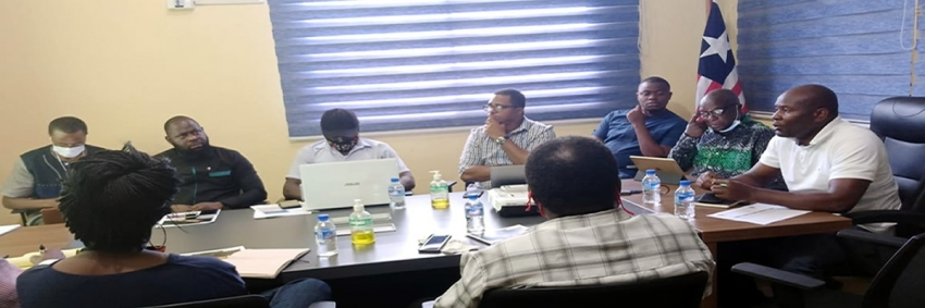 Government intensifies campaign for Indigenization in the Oil and Gas Sector: meets with local business organizations; extends pre-qualification timeframe